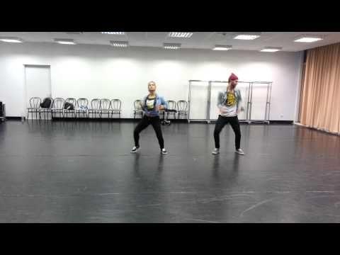Missy Elliot - Work it remix choreography - YouTube