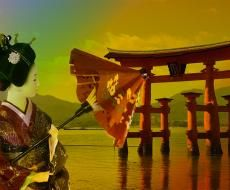 Mitos Japoneses
