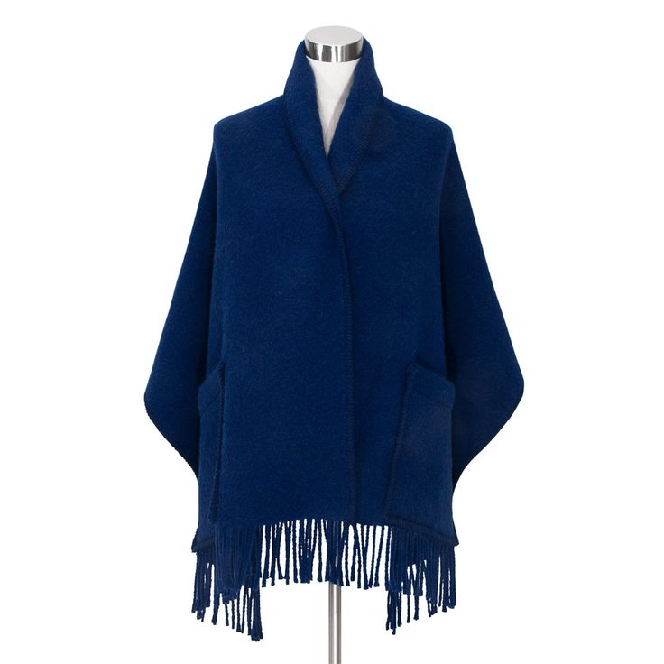 Lapuan Kankurit Uni Blueberry Pocket Scarf