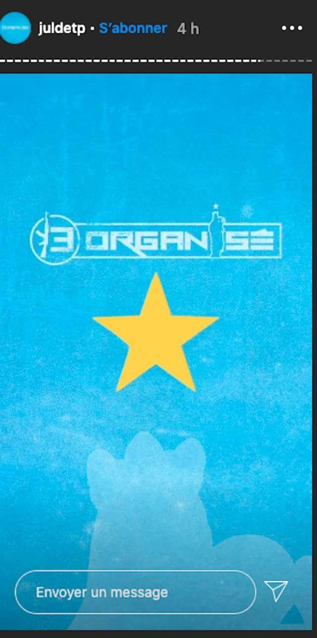 Jul Bande Organisee Parole : bande, organisee, parole, Organisé, Arrive, Tête, Meilleures, Ventes, D'albums, Album,, Organisation