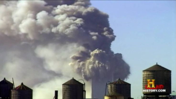 9/11 Audiotape of firefighters last moments