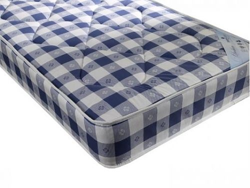 great value Small Double Durham Sleep Collection Mattress