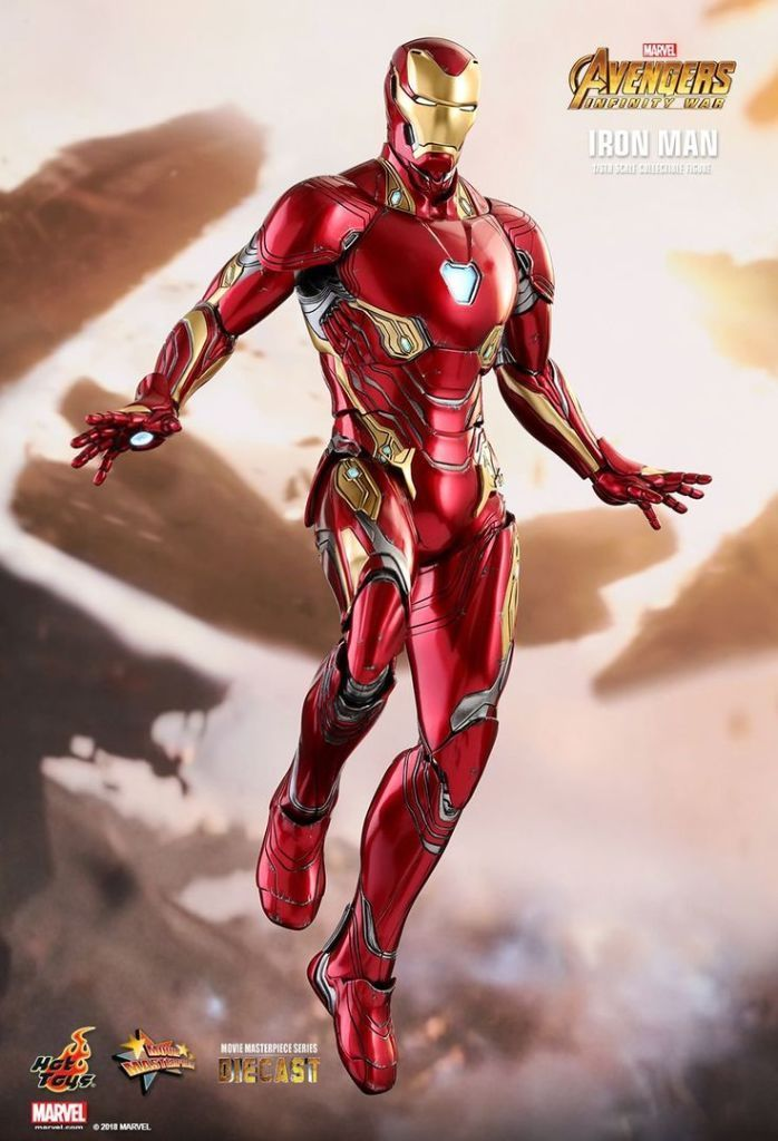 50 Iron Man Suits Replica Made And Destroyed For Saving Humanity Just For Fun Iron Man Armor Iron Man Action Figures Hot Toys Iron Man
