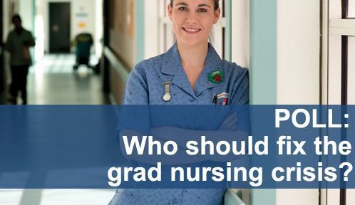 The new grad (un)employment crisisWelcome to Nurse Uncut #anf,bellino,new #graduates,employment #issues,future #of #nursing,nursing #students http://tickets.nef2.com/the-new-grad-unemployment-crisiswelcome-to-nurse-uncut-anfbellinonew-graduatesemployment-issuesfuture-of-nursingnursing-students/  # The new grad (un)employment crisis Tweet on Twitter Sue Bellino of the Australian Nursing Federation (ANF) writes a guest post on the new grad employment crisis. Politicians must stop passing the…