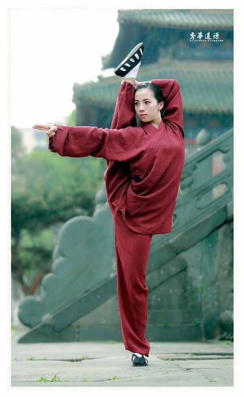 Gabu Wing Chun Campfire