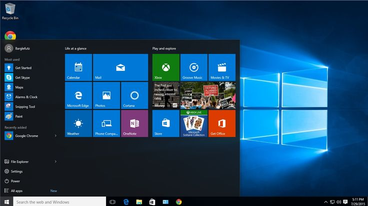New Windows 10 Stats Show Microsoft Is Closely Watching You But Is It An Issue Extremetech Customized Windows Windows 10 Windows 10 News
