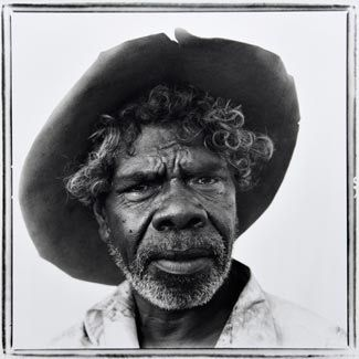 From Little Things Big Things Grow . The story of Vincent Lingiari  . And the story of something much more. Paul Kelly's wonderful song about the fight for Aboriginal land rights .