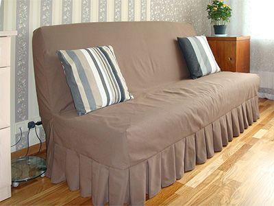 Oltre 25 fantastiche idee su copridivani su pinterest - Copridivano per divano in pelle ...