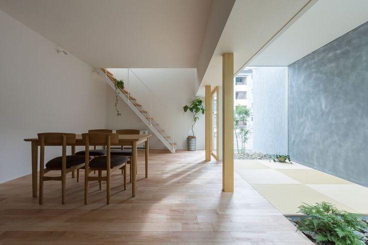 Kusatsu House - Picture gallery