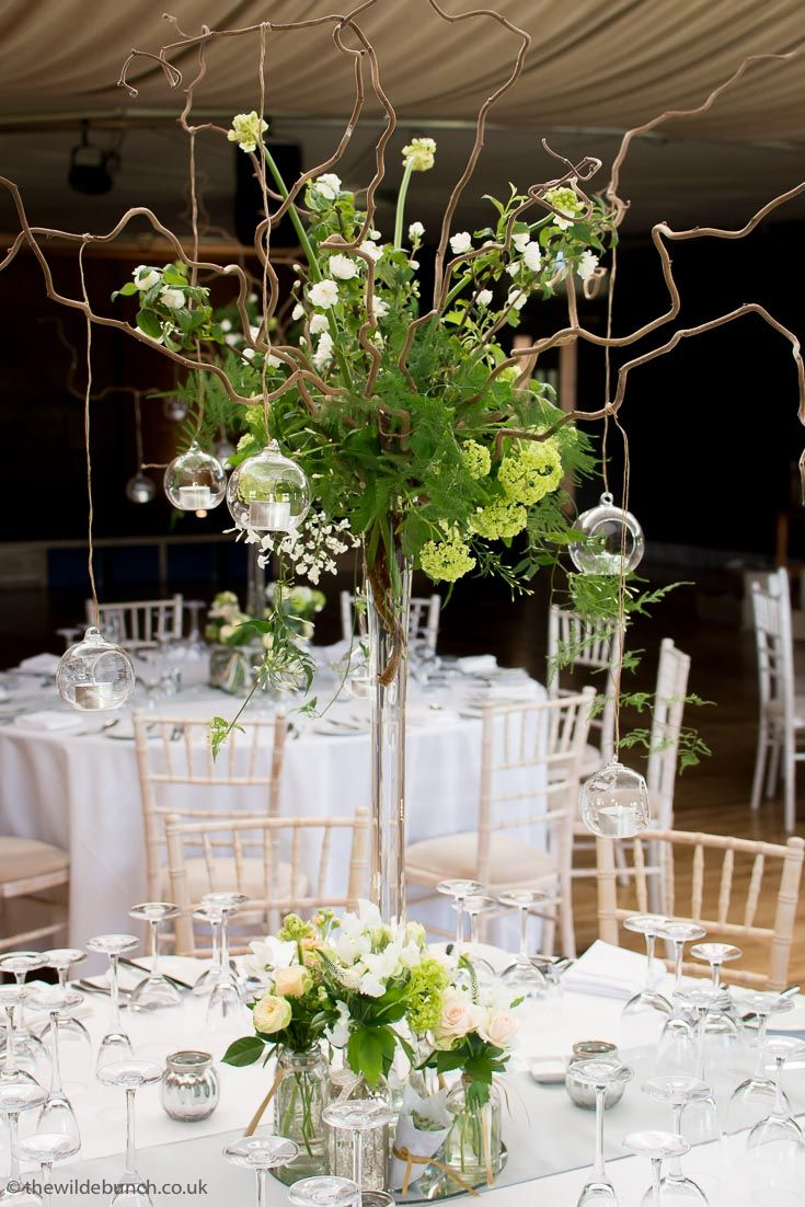 Stunning & innovative wedding designs by top UK Wedding florists, The Wilde Bunch at Elmore Court...why go 'ordinary' when you can go 'Wilde'....see more of our Elmore Court designs at http://www.thewildebunch.co.uk/#/elmore-court/4593918319