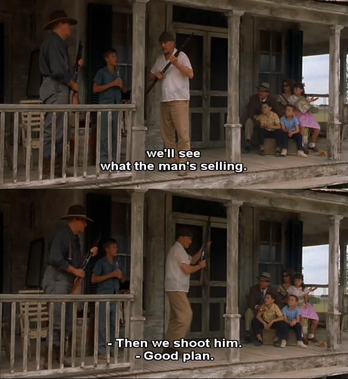 Secondhand Lions | Tumblr