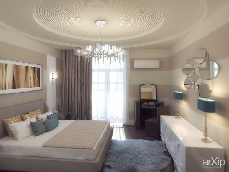 new contemporary bedroom: интерьер, квартира, дом, спальня, эклектика, 10 - 20 м2 #interiordesign #apartment #house #bedroom #dormitory #bedchamber #dorm #roost #eclectic #10_20m2 arXip.com