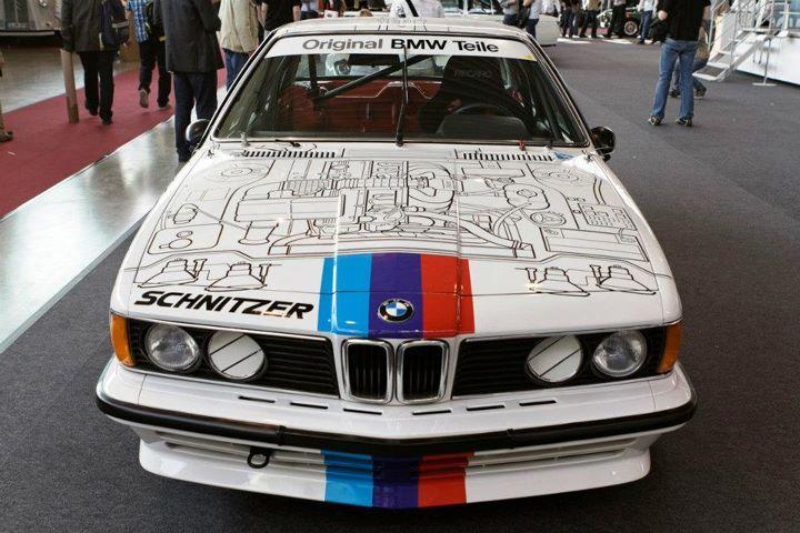Retro-klasika: BMW M635CSi http://www.motorblog.rs/automobili/bmw-automobili/retro-klasika-bmw-m635csi/