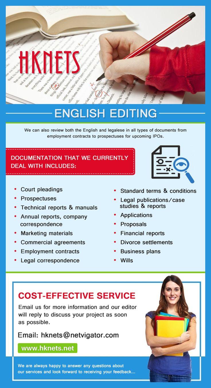Become dissertation editor