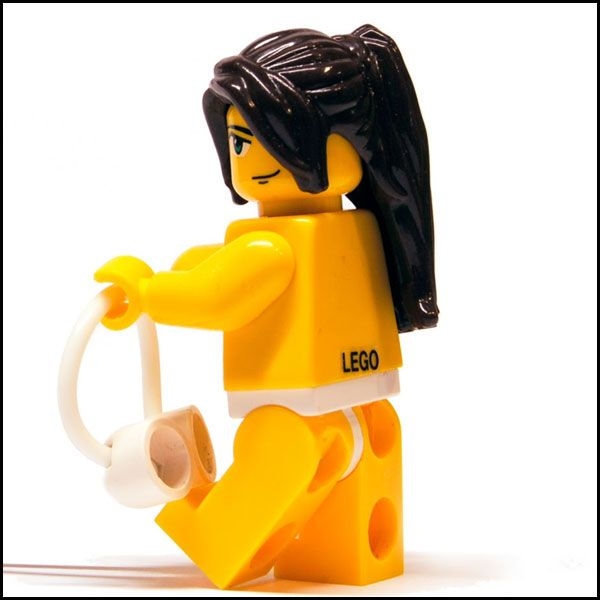 Sexy naked lego girls, diary of a milf bailey