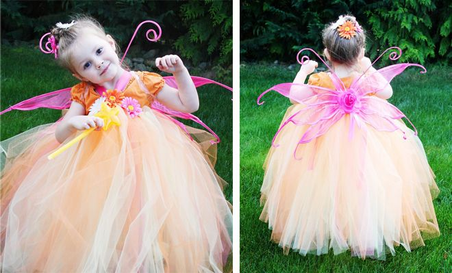 dragon costume tutorial | Last-Minute Fairy, Gnome, and Hobbit Costumes for the Whole Family