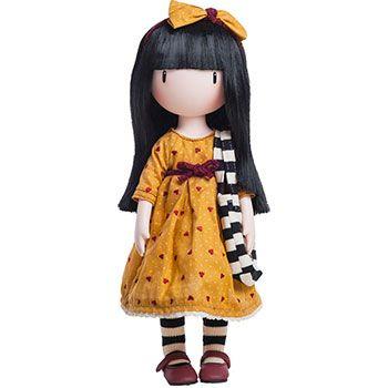 Κούκλα The Pretend Friend Gorjuss