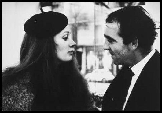 Nicky de Saint Phalle & Jean Tinguely