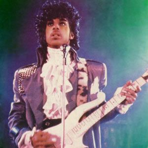 Prince and the Revolution!
