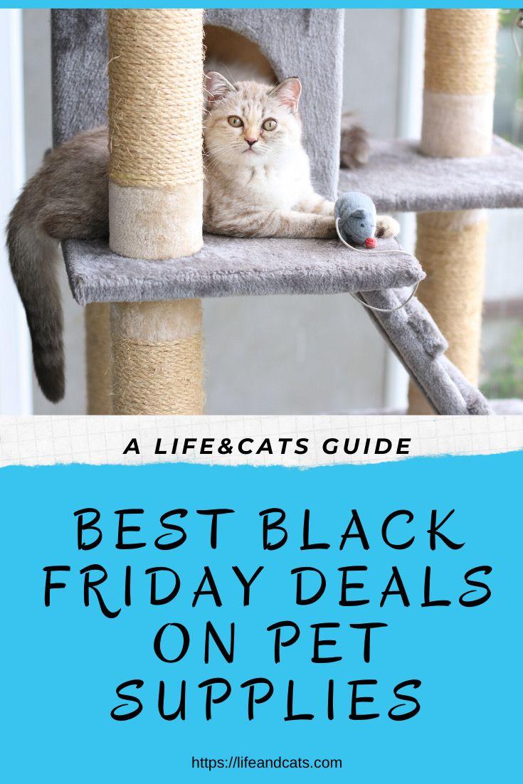 Black Friday Deals For Cats 2019 Tidy Cats Petco Cat Pet Coats
