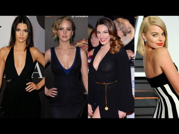 FHM Magazine reveló quiénes son las bellezas que resaltan dentro de su lista '100 Sexiest Women In The World 2015' (las 100 Mujeres más Sexies del Mundo 2015).