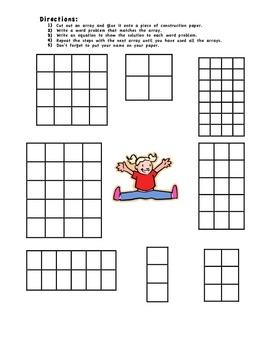 39 best Arrays multiplication images on Pinterest