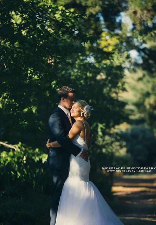Nick Bracken Photography  Adelaide Wedding Photographer