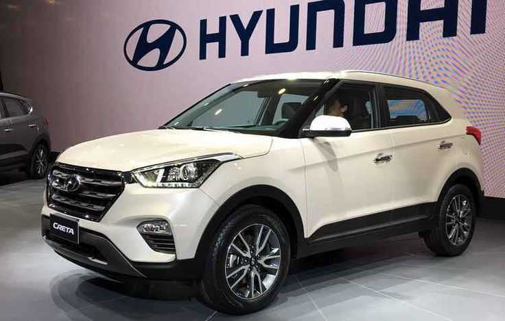 Meet the All New 2017 Hyundai Creta Pre-Order yours Now Call 09154641031 / 09293105690 Bank Finance OK and Trade In Accepted any Brand, for more info click image for price #hyundaicreta #hyundai #creta  #autotradephils  #tucson  #filipina  Please LIKE, LOVE and SHARE this Compact SUV For Sale ... Thank You