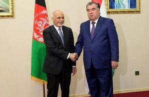 Ghani in Tajikistan for CASA-1000 summit, to meet Pakistani and Tajik counterparts  http://ansarpress.com/english/7440