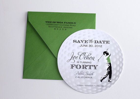 18 best Golf bar mitzvah invitation inspo images on Pinterest - invitation event sample