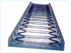 We are a leading C Type Bellows Manufacturer from Mumbai, India. Our bellows are designed to protect the guide ways of CNC machines, cylindrical grinding machines, milling machines and all types of SPMs. They are maded from fine quality raw material and give a better look to your machines, covers the damaged/unseen part of the machine.