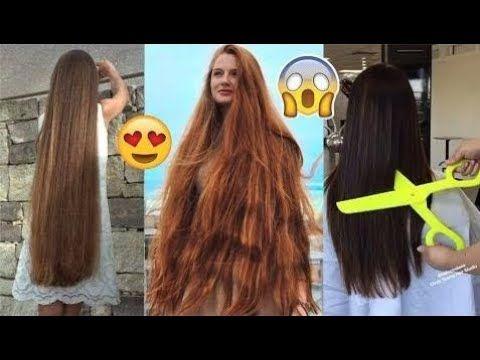 Pin On Long Hair Video