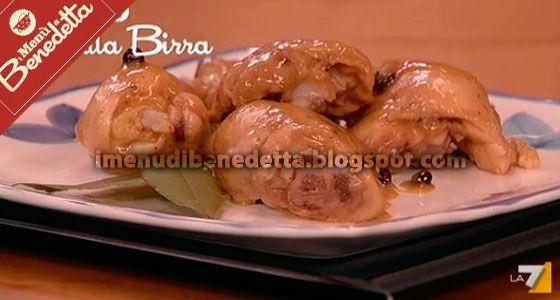 Pollo alla Birra, Terry Tanti