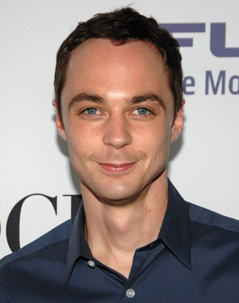 Actor Jim Parsons arrives at the CBS Comedies season premiere party held at Area on September 17th, 2008. Happy Birthday to me! LOL