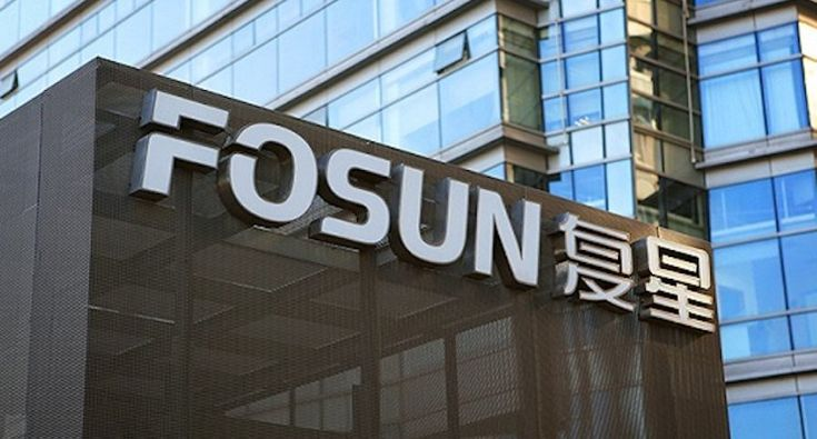 (5) Fosun Group to acquire Brazilian brokerage firm | LinkedIn