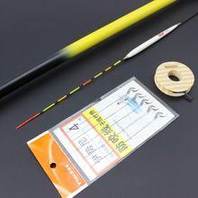 New Carbon Fiber Carp Fishing Pole Stream Hand Rod Telescopic Fishing Rod Fishing Tackle 3.6M-7.2M Hooks line Floated Set  $US $11.53 & FREE Shipping //   http://fishinglobby.com/new-carbon-fiber-carp-fishing-pole-stream-hand-rod-telescopic-fishing-rod-fishing-tackle-3-6m-7-2m-hooks-line-floated-set/    #braidedfishinglines