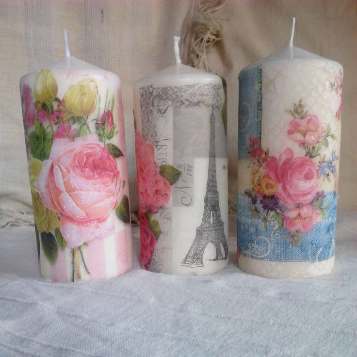 Home Decor Unique Jewelry Hand Crafted Gifts Candles In: Velas Decoradas