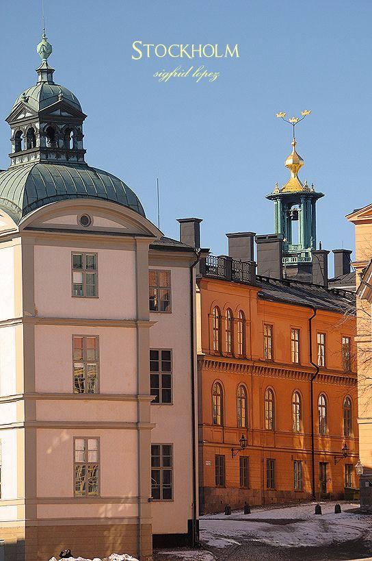Riddarholmen   Sthlm, Sweden