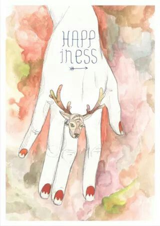 Happiness - Carlos Sadness