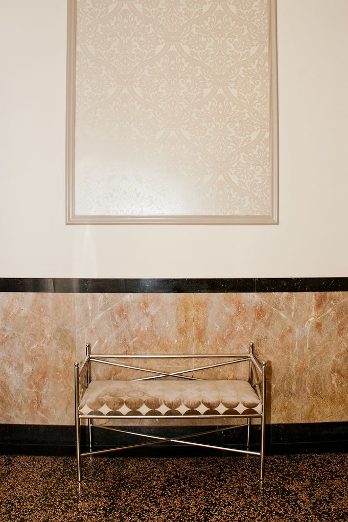 Wait in the Lobby   1401 Sheridan   Apartments in Northwest Washington DC   WC Smith Apartments   Brightwood Rentals