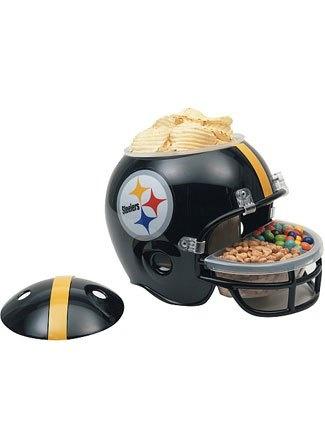 Game Day Snack Helmet
