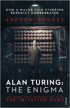 Alan Turing: the Enigma (Andrew Hodges)