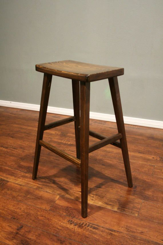 25 Best Ideas About Saddle Bar Stools On Pinterest Wood