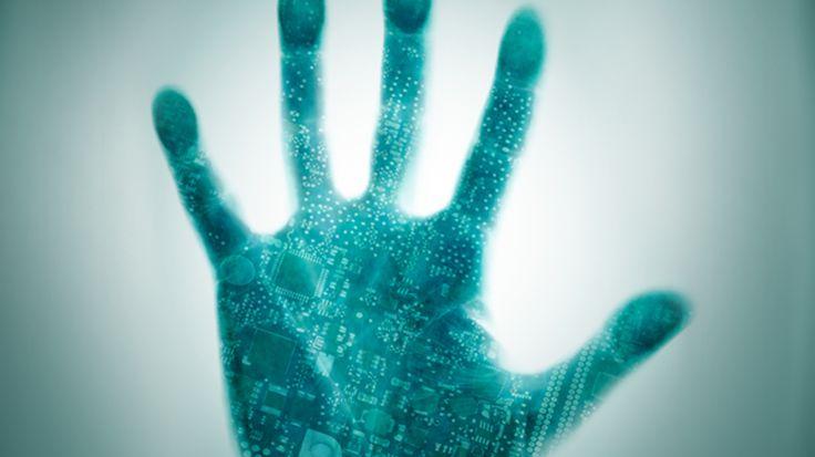 5 coisas que poderiam ser feitas com um biochip na sua mão | +MMS