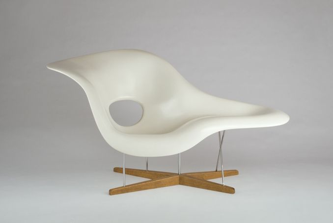 598 best charles eames images on pinterest charles eames for Chaise style daw