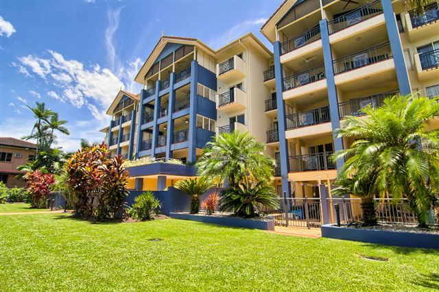 North Cove Waterfront Suites - Cairns from $110 p/n Visit http://www.fnqapartments.com/accom-north-cove-waterfront-suites-cairns/ #CairnsAccommodation