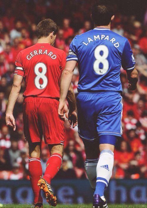 End of an era. #Legends