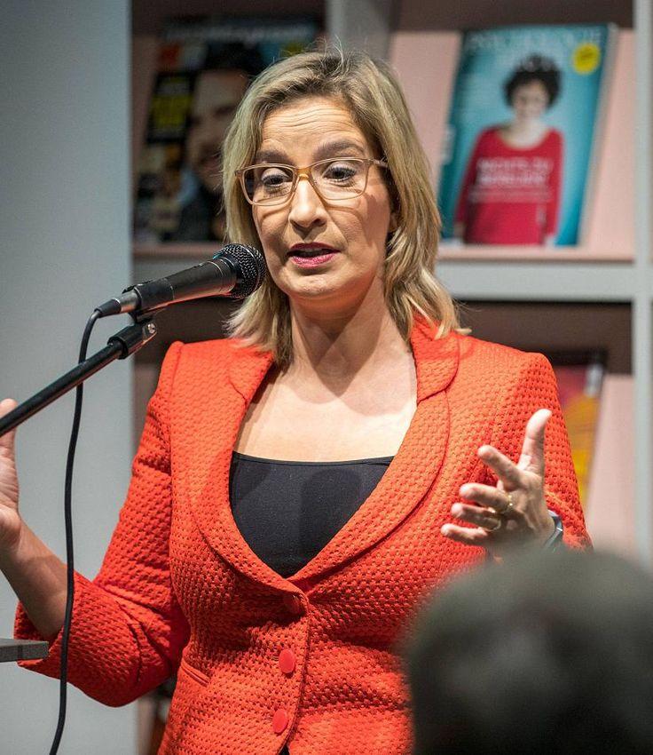 Fresh F r Yvonne Willicks bekannt aus dem Verbrauchermagazin Haushaltscheck der WDR Servicezeit und weiteren Fernsehformaten wie uAllestester im Einsatz u