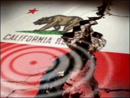 55 Quakes In 40 Minutes: The Geysers Are Heating Up In California | Earthquakes