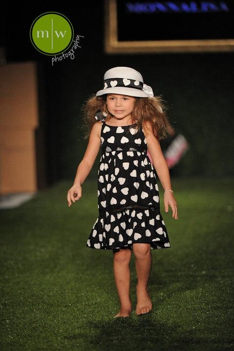 Bellyitch: Kids Fashion Week Coverage: Miss Grant & Monnalisa